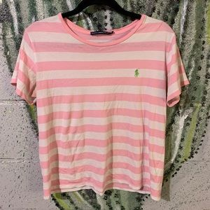 Polo Ralph Lauren tshirt size XL